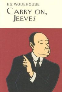 Carry On Jeeves