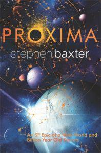 Stephen-Baxter-Proxima